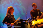 Cosmic Trip #17, Bourges - The Liminanas