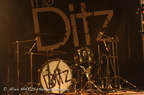 Release Party - MJC - Begard - The Ditz