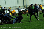 Rencontre Football Americain - Lannion - Grizzlys vs Kelted