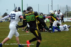 Football Americain - Trebeurden - Grizzlys vs Celtics