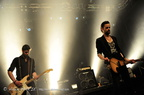 Les Jeunes Charrues en Concert - Lorient - From Madrid to Todelo