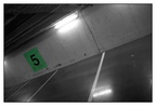 Parking souterrain - Rennes