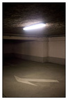 Parking souterrain - Bourges