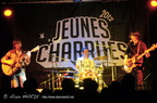 Jeunes Charrues en Concert - Taulé - Talkin Dumbs