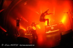 La Teufestival - Briec - Asian Dub Foundation
