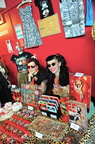 Cosmic Trip #18 - Bourges - Rock'Roll Market