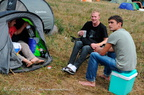 Chausse tes tongs - Trevou-Treguignec - Camping