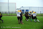Football Americain - Lannion - Grizzlys vs Kelted