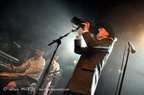 Dance Ska La - L'Antipode - Rennes - The Trojans