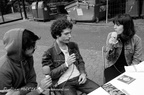 Cosmic Trip - Palais d'Auron - Bourges - Interview Radio