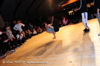 The ABC - Hip Hop - Lannion - Battle Break