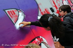 Les ABC - Hip Hop - Lannion - Graffitis