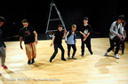 Les ABC - Hip Hop - Lannion - Danse avec Salomon