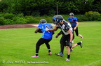 Grizzlys Bowl IV - ASPTT - Lannion - Football Americain