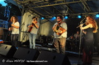 Les Tardives - Lannion - KLB Quartet