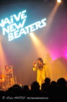 La Teufestival - L'Arthemuse - Briec - Naive New Beaters