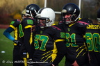 Rencontre Grizzlys-Celtic - Football Américain - Lannion