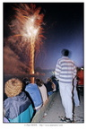 Alain MARIE 19940713 feux artifice Lannion 0007