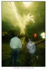 Alain MARIE 19950713 feux artifice Lannion 0013