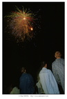 Alain MARIE 19970713 feux artifice Lannion 0014