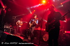 Art Rock - St Brieuc - The Red Goes Black