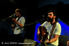 Art Rock - St Brieuc - Hugo Barriol (musicien du Metro)