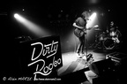 Le Pixie - Lannion - Dirty Rodeo
