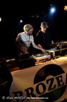 Partage la Vibz #3 - Le Pixie - Lannion - Brozearth Sound