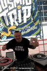 Cosmic Trip #23 - L'Antre-Peaux - Bourges - DJ Party