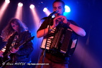 Breizh Disorder - MassProd - Le Jardin Moderne - Rennes - Pirates of the Pubs